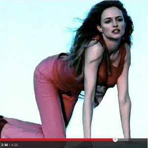 Lenny Kravitz - American Woman (1999)