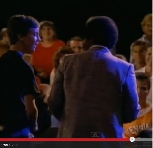 Ben E. King - Stand by Me (1987)