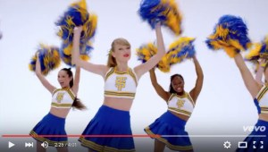 Taylor Swift - Shake It Off (2014)