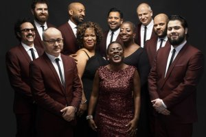 Sharon Jones & The Dap-Kings - Miss Sharon Jones! (2015)