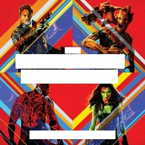 Various Artists - Guardians of the Galaxy (2014)