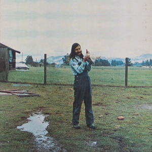 Norman Greenbaum - Petaluma (1972)