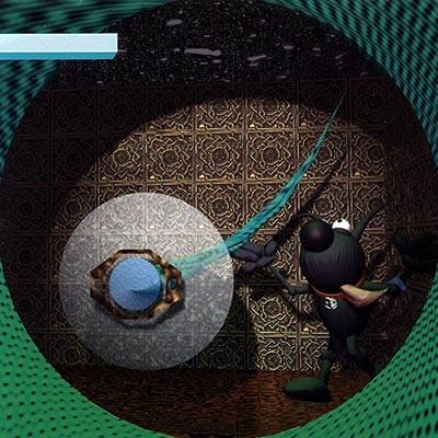 The Black Dog - Temple of Transparent Balls (1993)