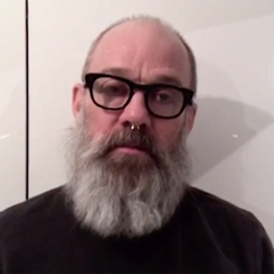 Michael Stipe (2016)