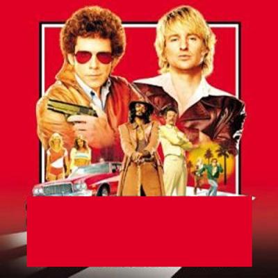 Various Artists - Starsky & Hutch (original motion picture soundtrack) (2004)
