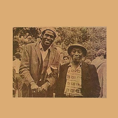 Taj Mahal - Recycling the Blues & Other Related Stuff (1972)