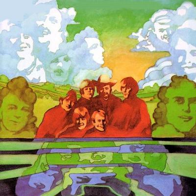 The Beach Boys - Friends (1968)