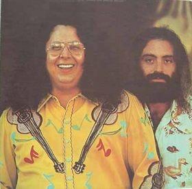 Flo & Eddie - The Phlorescent Leech & Eddie (1972)