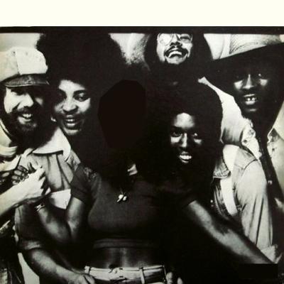 Rufus & Chaka Khan - Rufusized (1974)
