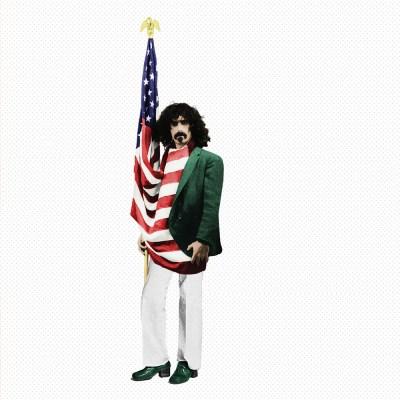 Frank Zappa - Frank Zappa for President (2016)