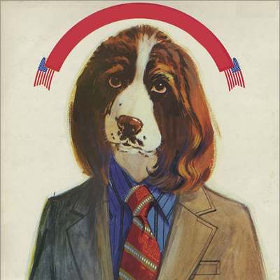 Phil Everly - Star Spangled Springer (1973)
