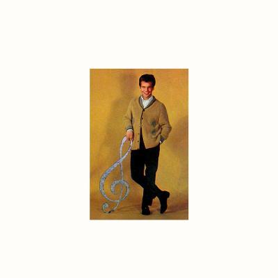 Bobby Vee - Bobby Vee (1960)