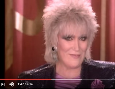 Pet Shop Boys & Dusty Springfield- What have I done to deserve this? (1987)
