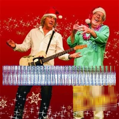 Rolf Harris & Rick Parfitt - Christmas in the Sun (2009)
