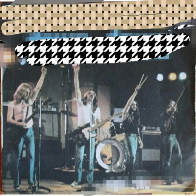 Status Quo - Down Down (1974)