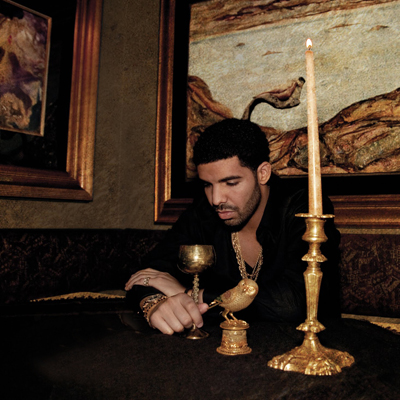 Drake – Take Care (2011)