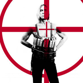Iggy & The Stooges - Ready to Die (2013)