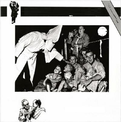 Reagan Youth - Volume 1 (1988)