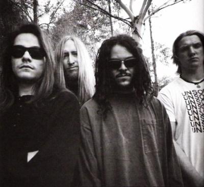 Kyuss (1992)