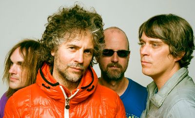 The Flaming Lips (2009)