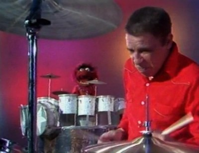 Buddy Rich & Animal (1982)