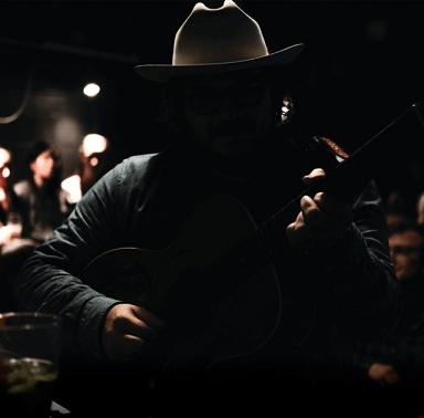 Jeff Tweedy - Together at Last (2017)