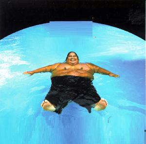 Israel Kamakawiwo'ole - Alone in IZ World (2001)