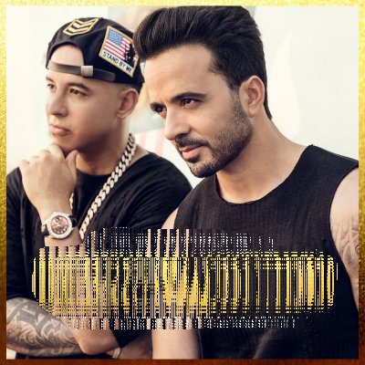 Luis Fonsi - Despacito (ft. Daddy Yankee)(Major Lazer & MOSKA Remix) (2017)
