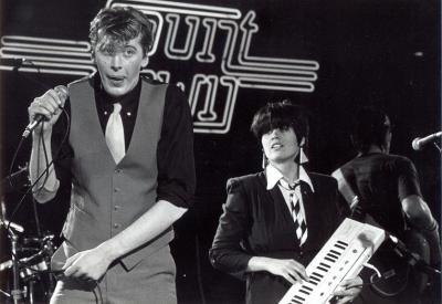 Jan Rot & Fay Lovsky (1982)