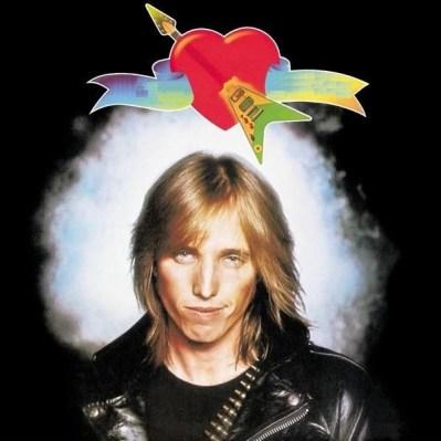 Tom Petty & The Heartbreakers - Tom Petty & the Heartbreakers (1976)