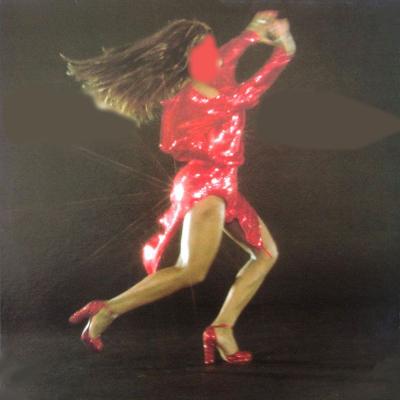 Tina Turner - Acid Queen (1975)