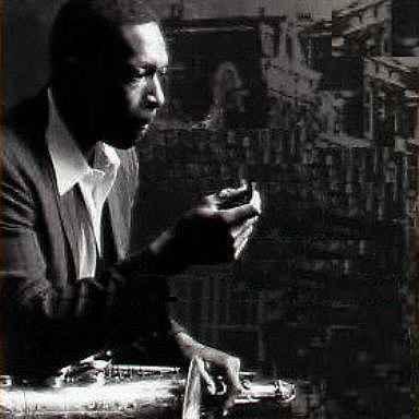 John Coltrane - Dear Old Stockholm (1993)