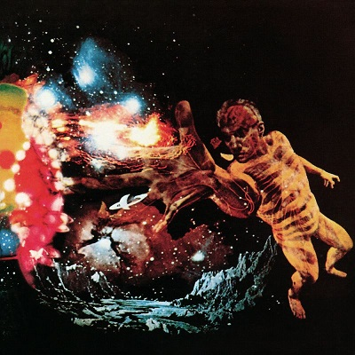 Santana - Santana III (1971)