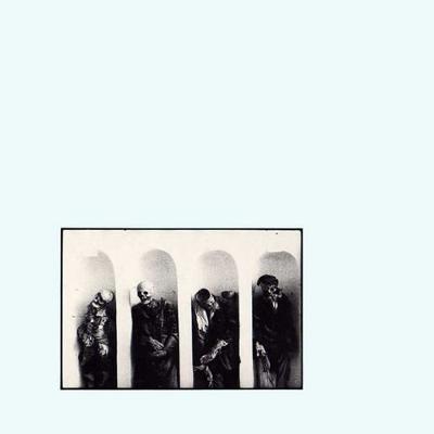 Fra Lippo Lippi - In Silence (1981)