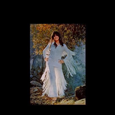 Linda Ronstadt - Hand Sown... Home Grown (1969)