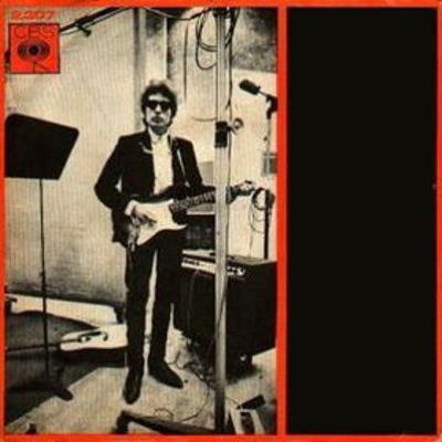 Bob Dylan - Rainy Day Women #12 & 35 (1966)