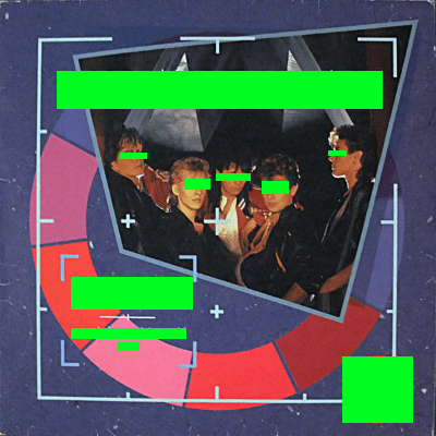 Duran Duran - Arena (1984)