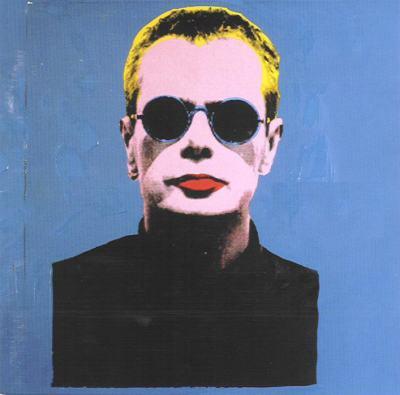Nik Kershaw - 15 Minutes / The Riddle (1998)