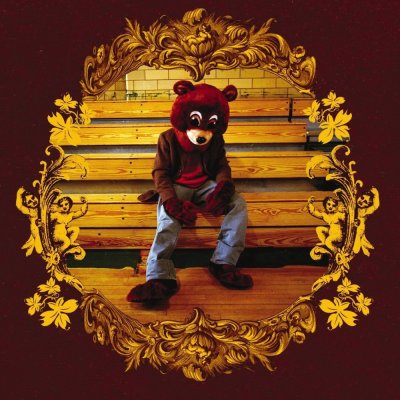 Kanye West - The College Dropout (2004)