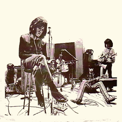 The Rolling Stones - Sad Day / You Can't Always Get What You Want (1973)