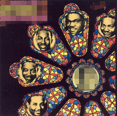 Sam Cooke with the Soul Stirrers - The Gospel Soul of Sam Cooke with the Soul Stirrers, Vol. 1 (1965)
