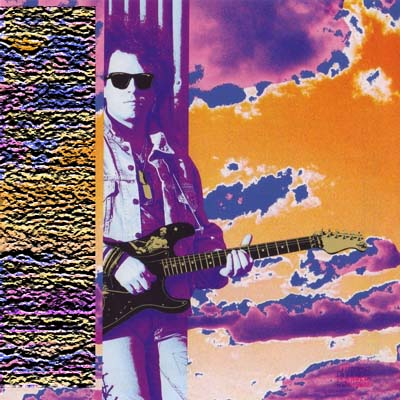 Steve Lukather - Lukather (1989)