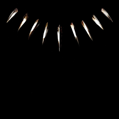 Various Artists - Black Panther: The Album (2018)