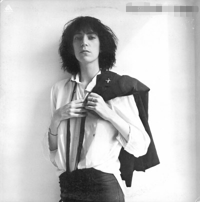 Patti Smith - Horses (1975)