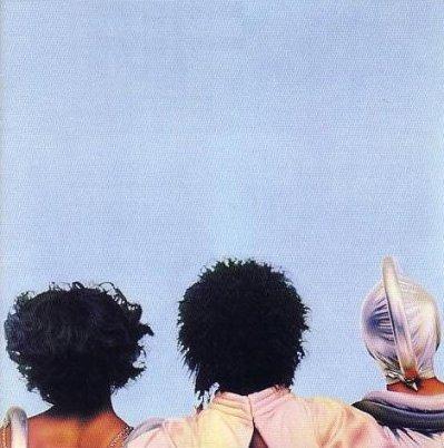 Labelle - Chameleon (1976)