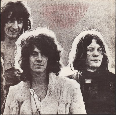 Spooky Tooth - Spooky Two (1969)
