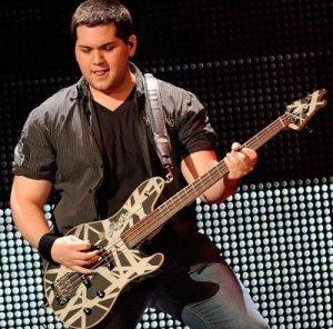 Wolfgang van Halen (2008)
