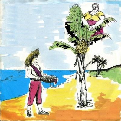 Mangolino - Kom uit die bananenboom (1984)