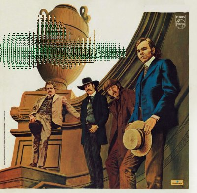 The Charlatans – The Charlatans (1969)