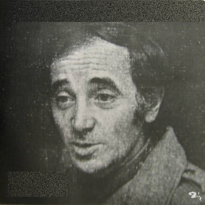 Charles Aznavour - The Old Fashioned Way (1972)